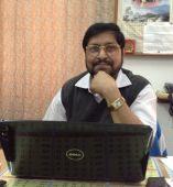 Prof. Prahlad Mishra