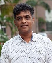 Prof. Sujit Raghunathrao Jagdale