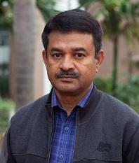Prof. P.K. Mohanty