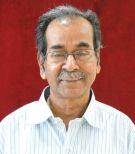 Prof. Fakir Mohan Sahoo