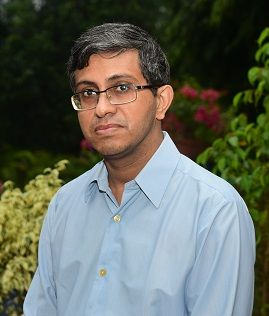 Prof. Rahul Thakurta