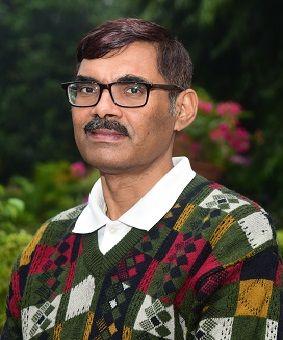 Prof. Bhaskar Basu