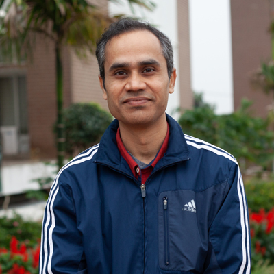 Prof. Gautam Prateek