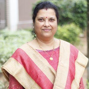 Prof. Nandini Sarangi